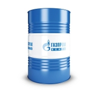 GAZPROMNEFT Super Т-3 GL-5 85W90, 205л