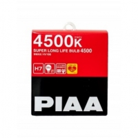 PIAA Super Long Life HV107 (HB) (4500K), 2шт HV107-HB